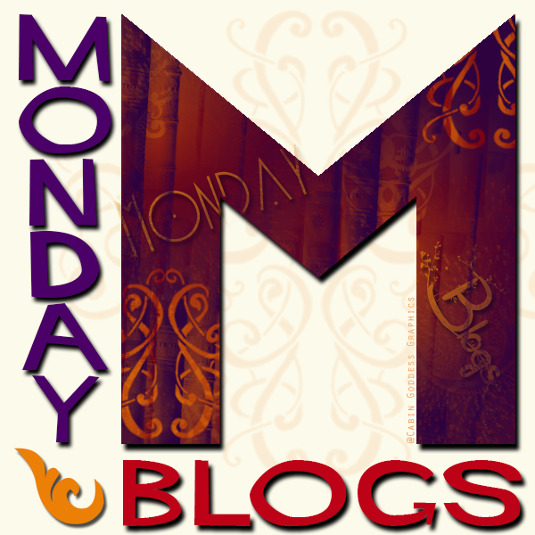 What is #MondayBlogs and Why Should Bloggers Participate? RachelintheOC, BadRedheadMedia, Twitter, Blogging