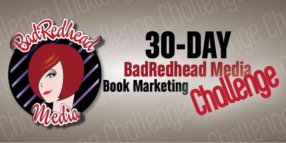 http://badredheadmedia.com/services/the-30-day-badredheadmedia-book-marketing-challenge/