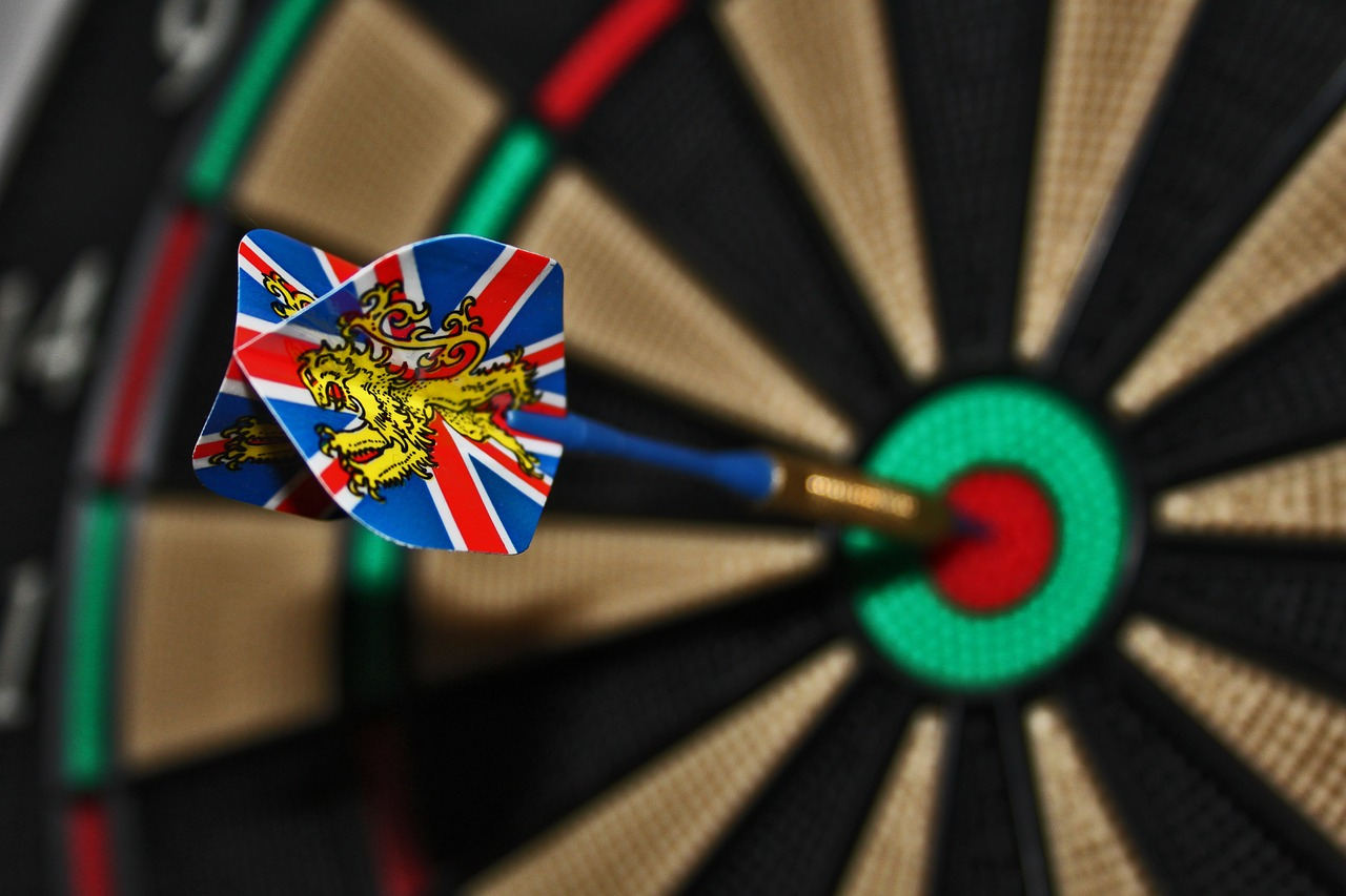 What IS a Target Audience? What You Need to Know by @K8Tilton
