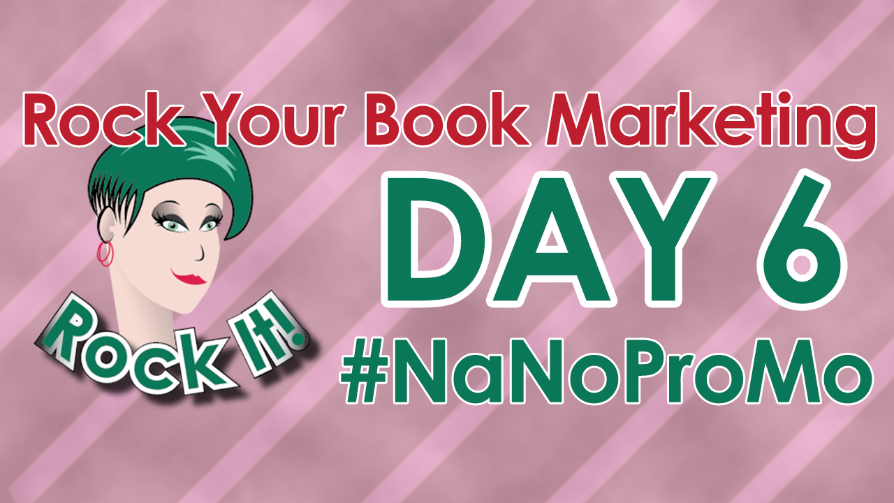 Here are the Winners for #NaNoProMo Week One! by @BadRedheadMedia and @NaNoProMo