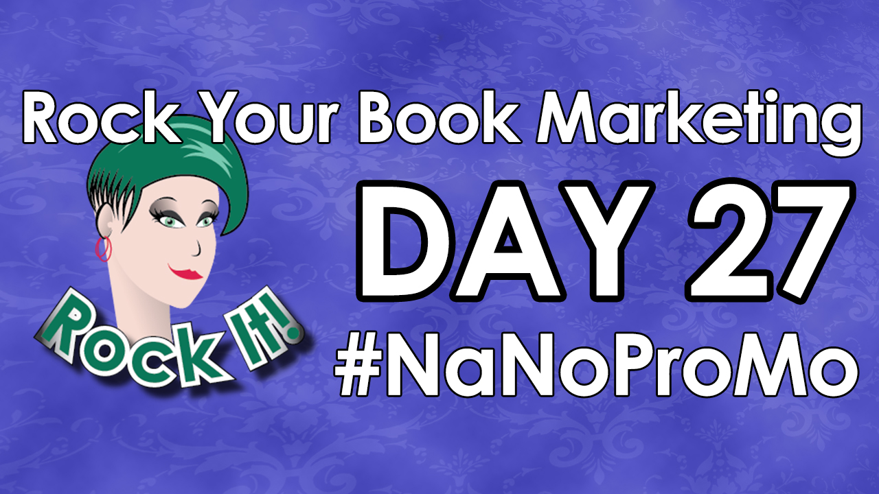 Here Are The Winners For #NaNoProMo Week Four! via @BadRedheadMedia and @NaNoProMo #Winners