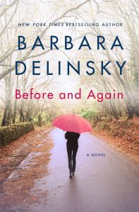 Barbara Delinsky Before and Again TPB