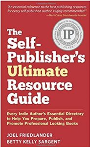 Self-Publishers-Ultimate-Resource-Guide