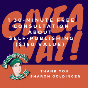 This Is How To Sell Your Book In 20 Seconds by Guest Sharon Goldinger via @BadRedheadMedia and @NaNoProMo #Sell #Selling #Books